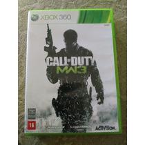 Call Of Duty Modern Warfare 3 - Xbox 360 - Original