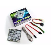 X360usb Pro V2 - Novo - Original - Pronta Entrega