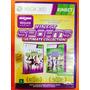 Jogo Kinect Sports Primeira E Segunda Temporada Xbox 360
