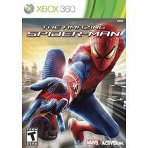 The Amazing Spider-man - Xbox 360 / X360