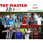Patch Top Master Xbox 360 Pes 2016 - Pendrive 8 Gb