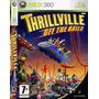 Patchs X360 Lt 3.0 - Thrillville Off The Rails Frete Gratis