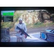 Up De Conta Gta V Xbox360