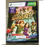 Kinect Adventures Jogo Xbox 360 Original