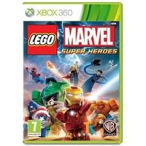 Lego Marvel Lt 3.0 Rgh/jtag ( Em Blu Ray )