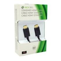 Cabo Hdmi Original Microsoft Xbox 360