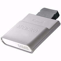 Memoy Card 512mb Para Xbox 360 Original Lacrado