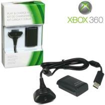 Kit De 5 Peças No Atacado Carregador Do Controle Xbox 360...