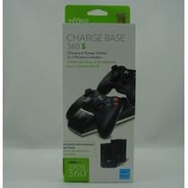 Nyko Charge Base Xbox 360