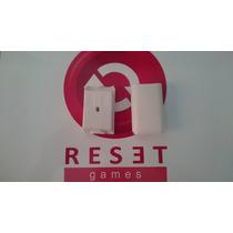 Suporte Para Pilhas Branco Controle Xbox 360