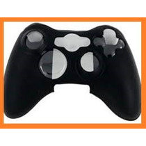 Capa Case Silicone Protetora Controle Xbox 360 Frete Barato!