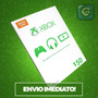 Xbox Live Cartão 4000 Microsoft Points Us - Preço Imbativel!