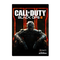 Call Of Duty Black Ops Iii Pc Via Download Midia Digital