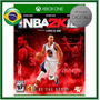 Nba 2k16 / Xbox One / Mídia Digital / Leg. Pt Br