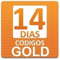 Xbox Live Gold 14 Dias