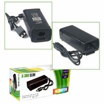 Fonte Xbox 360 Slim Original Microsoft 220 Volts 135w