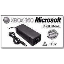 Fonte Xbox 360 Super Slim Original Microsoft Frete Light