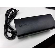 Fonte Xbox Ultra Slim 220v Original Microsoft Nova