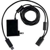 Fonte Bivolt Adaptador Para Sensor Kinect Xbox Cabo Kinect