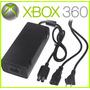 Fonte Xbox 360 Slim Xbox360 Bi-volts 110v ~ 220v