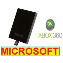 Hd 500 Gb Original Microsoft Para Xbox 360 Slim E Super Slim