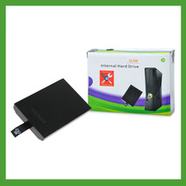 Hd Interno Xbox 360 Modelo Slim 250gb Xbox Slim