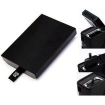 Hd 250gb Para Xbox 360 Slim Original Microsoft