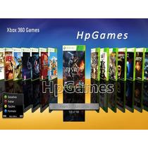 Hd Externo Xbox 360 - Hd 500gb