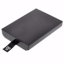 Hd Para Microsoft Xbox 360 Slim 250gb Novo Na Caixa
