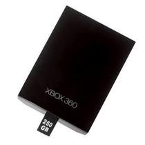 Hd Xbox 360 250gb Slim/superslim Interno/externo/original