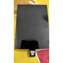 Hd Original Xbox 360 250 Gb Slim