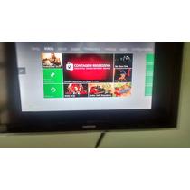 Xbox 360 Arcade + Hd 120gb + Live + 3.0 + 130 Jogos + Hdmi