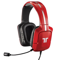 Fone Tritton Pro+ 5.1 Red + Nfe