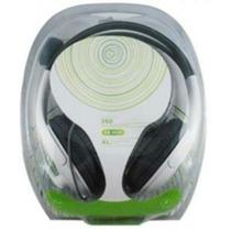Vendo Headset Xbox 360