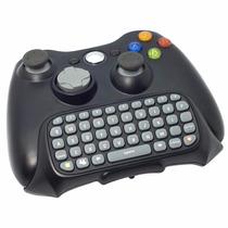 Teclado Xbox 360 Messenger Chatpad Mais Barato