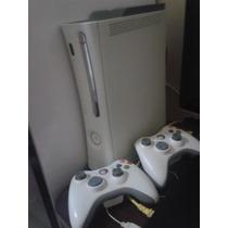 Vendo Xbox 360 Ou Troco Por Ps3