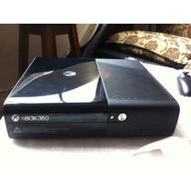 Console Xbox360 4gb Última Geração Game + 2 Controles