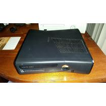 X Box 360 4 Gigas Somente O Console Não Liga Leia
