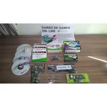 Kit Destravamento De Xbox 360 + Curso