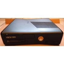 Xbox 360 Slim Bloqueado 4gb C/ Kinect Pronta Entrega