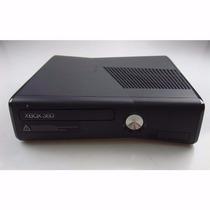 Video Game Xbox 360 250gb Xbox360 Hd 250gb + Jogo Grátis