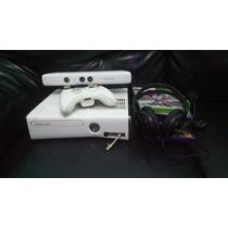 Xbox 360 Edição Especial Branco Seminovo