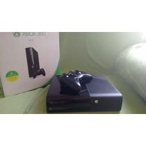 Xbox Slim ,+ Garantia + 22 Jogos + Controle Original Sem Fio