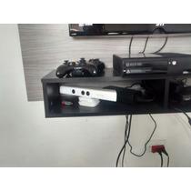 Xbox 360 D /lt3.0 Com Kinect +2 Controles +hd 500gb.