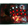 Manete Arcade, Fliperama Para Xbox 360 10 Botoes