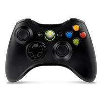 Controle Xbox 360 Sem Fio Wireless 100% Original Microsoft