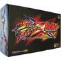 Fightstick Pro Mad Catz Street Fighter Vs Tekken