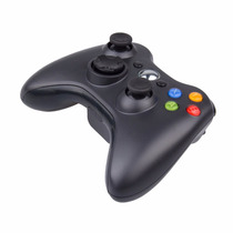 Controle Manete Xbox360 Sem Fio Original Feir + Brinde