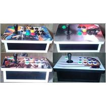 Controle Arcade Para Xbox 360 E Pc+626 Jogos Para Pc Apenas