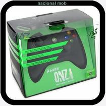Controle Xbox 360 Razer Onza Tournament Edition Promo Off